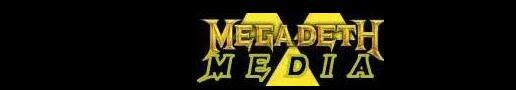 Megadeth Media