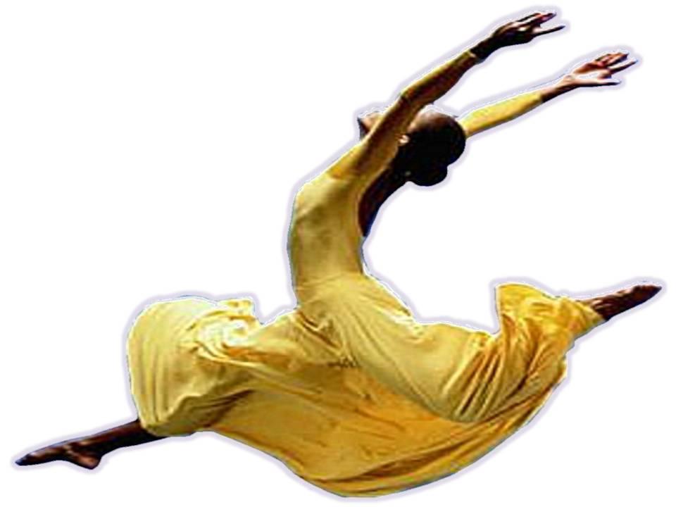 Definición de Danza:
