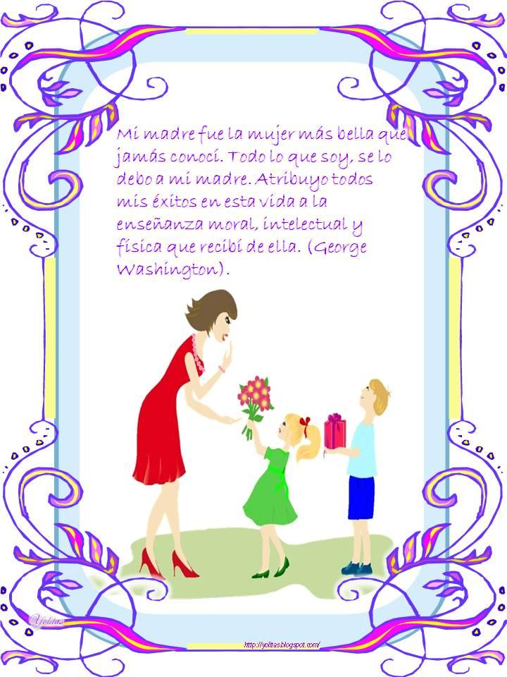 Periodico mural para el dia de la madre - Decoracion para el dia de la madre ...