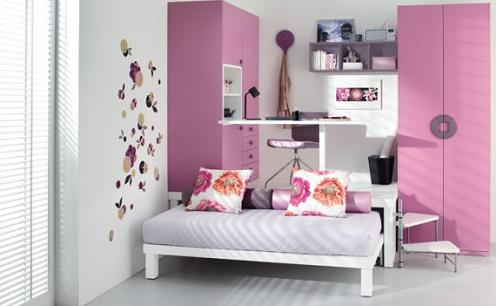 Childrens Bedroom on Childrens Bedroom Design