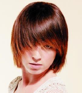 European Hairstyles