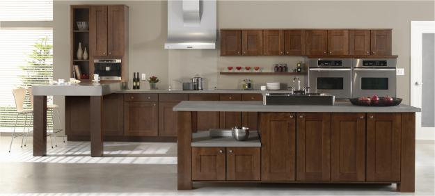 Kitchen cabinet installation for Kitchen cabinets installation