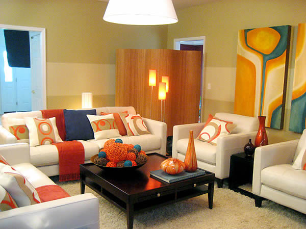 Family Room Ideas