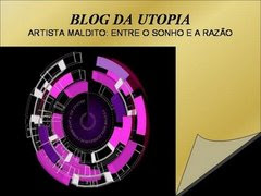 PRÉMIO BLOG DA UTOPIA