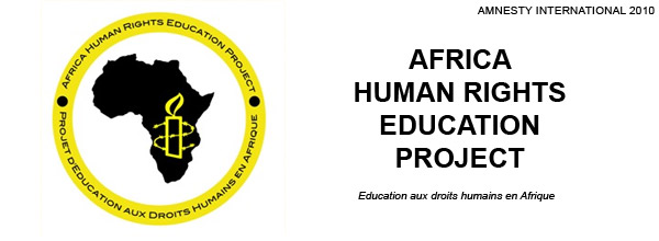 Africa Human Rights Education Project