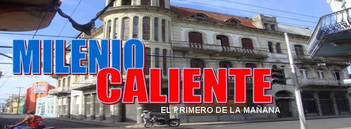 MILENIO CALIENTE