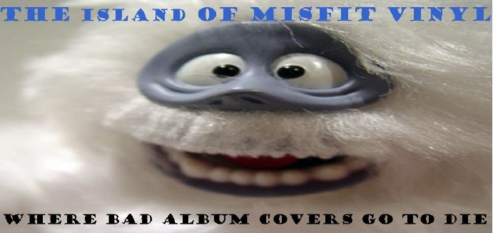 THE ISLAND OF MISFIT VINYL