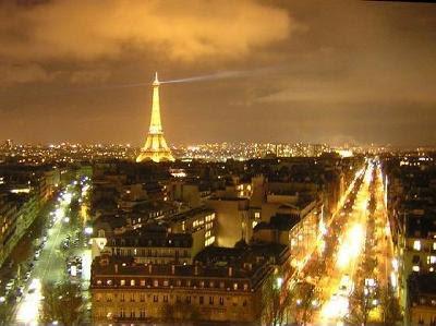 Car Rental at Paris