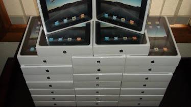 APPLE IPAD 64 GB Harga Rp.4.200.000