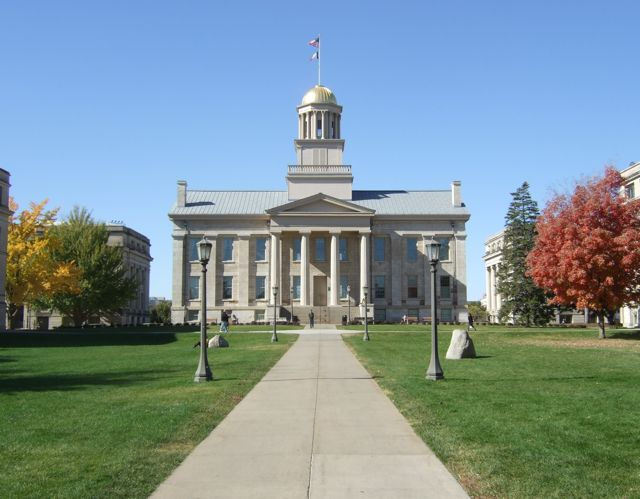 dissertation iowa universities Iowa state university is public, 4 or more years school located in ames, iowa the 2018 undergraduate tuition & fees of iowa state university are $8,636 for iowa residents and $22.