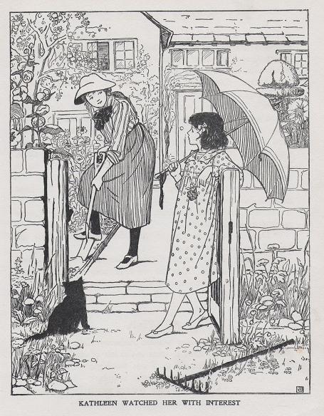Childrens Book Illustrations Old Prints