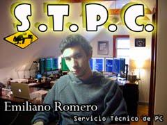 Emiliano Romero