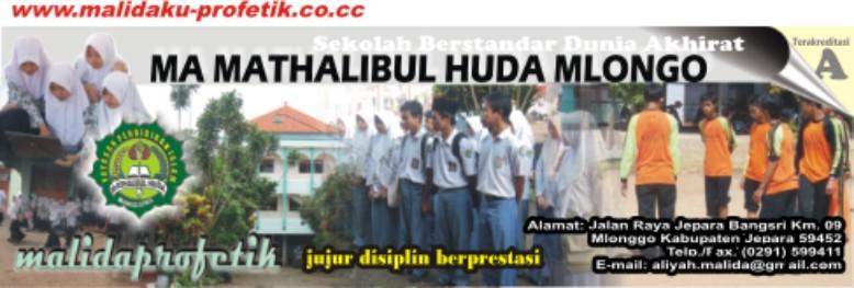 MALIDAQU-PROFETIK.BLOGSPOT.COM