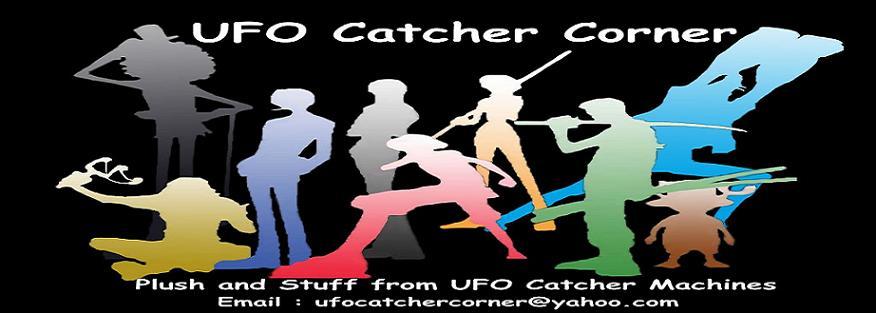 UFO Catcher Corner