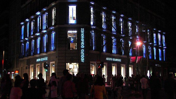 El blog de carmen duerto octubre 2010 for Tiendas adolfo dominguez valencia