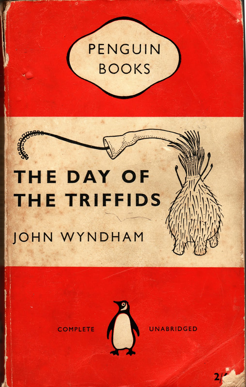 day of triffids The day of the triffids 20 likes the book, the radio, the tv & the movie 1951-2013 to learn about more shows like this, check out our blog.
