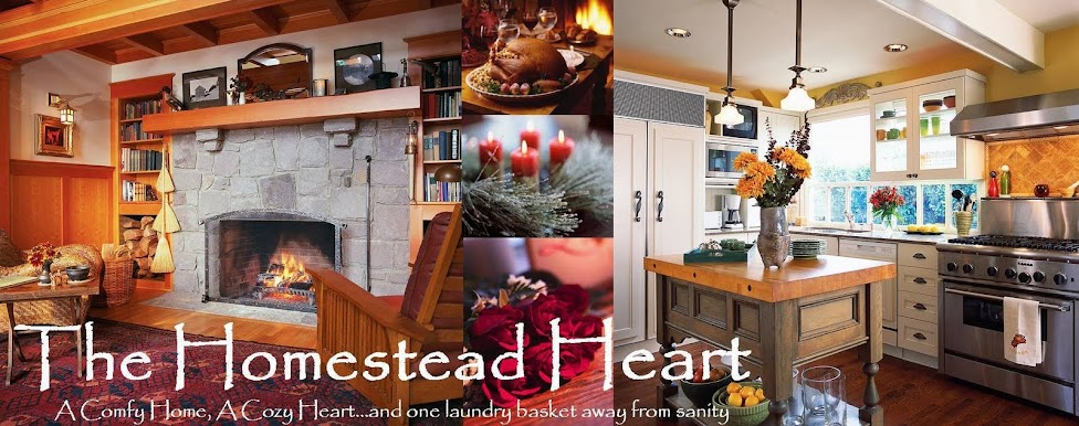 The Homestead Heart