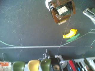 室内ミニランプ 7