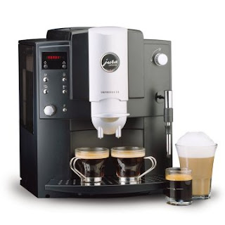 Home Espresso Machine photo