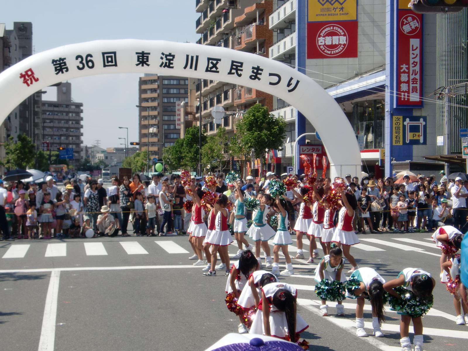 西淀川菜の花プロジェクト: 2010...