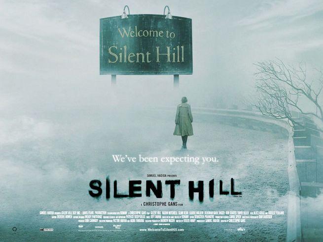 Silent hill 2 La Pelicula