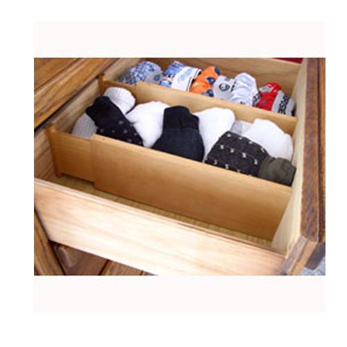 Clothes Dresser Organization Dresser Drawer Organizers