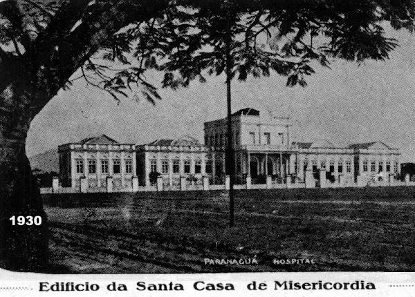 Santa Casa (1930)