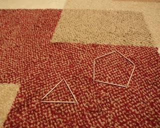 BEO – Geometrik şekiller