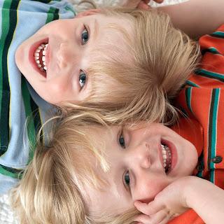 İlk çocuklar ve kardeşler – Bölüm I