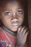 Sponsor A Child - World Vision