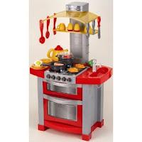 kitchen play set just like home smart kitchen