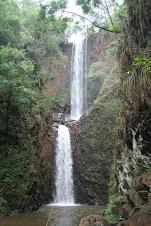 Belíssimas cachoeiras em Brotas!