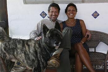 Alina & Raúl