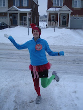 CRAZY CANUCK - DEC. '10