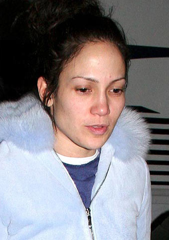 Jennifer Lopez Without Makeup. Today's News HeadLine