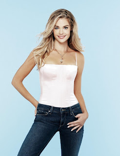 Denise Richards biography: