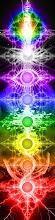 Completacion des chakras pour le bien-être spirituel et corpotal