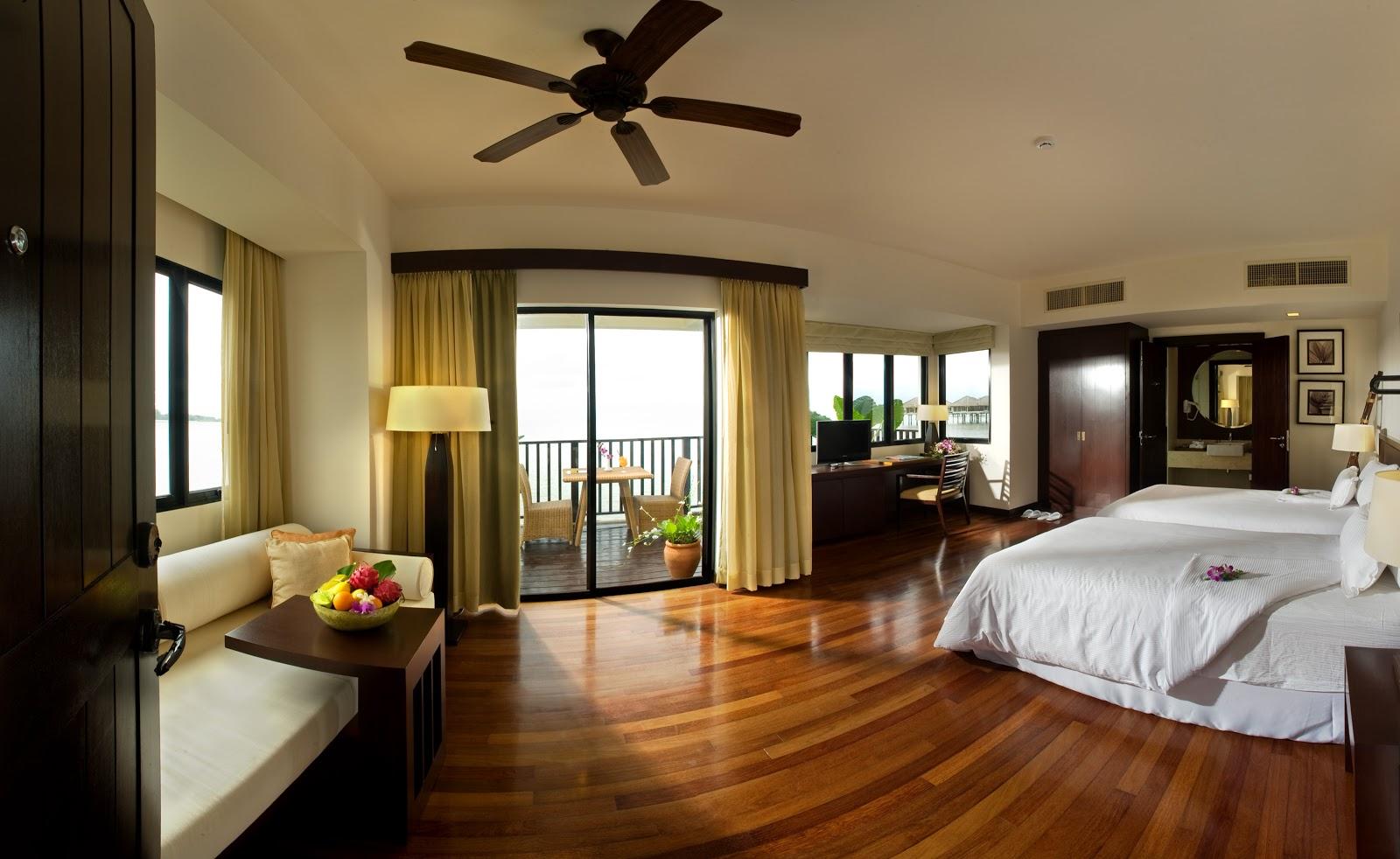 Travellers Palm Villa Sepang Gold Coast