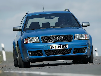 "One Response to ""2004 Audi RS6 Avant Plus"""