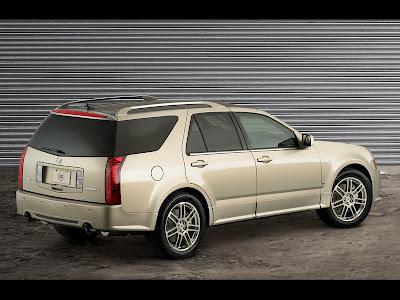 2006 Cadillac Xlr Star Black Limited Edition. 2006 Cadillac SRX Sport