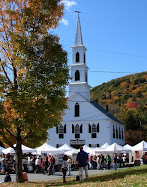 Visit Newfane Church