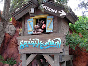 . Br'er Bear and Br'er Fox and is very entertaining as well as thrilling! (splash bmountain bsign)