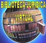 Proyecto Biblioteca Jurídica Estudiantil