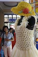 Condom Fashion Show in China
