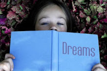 Quiero mostrarte mis sueños ...