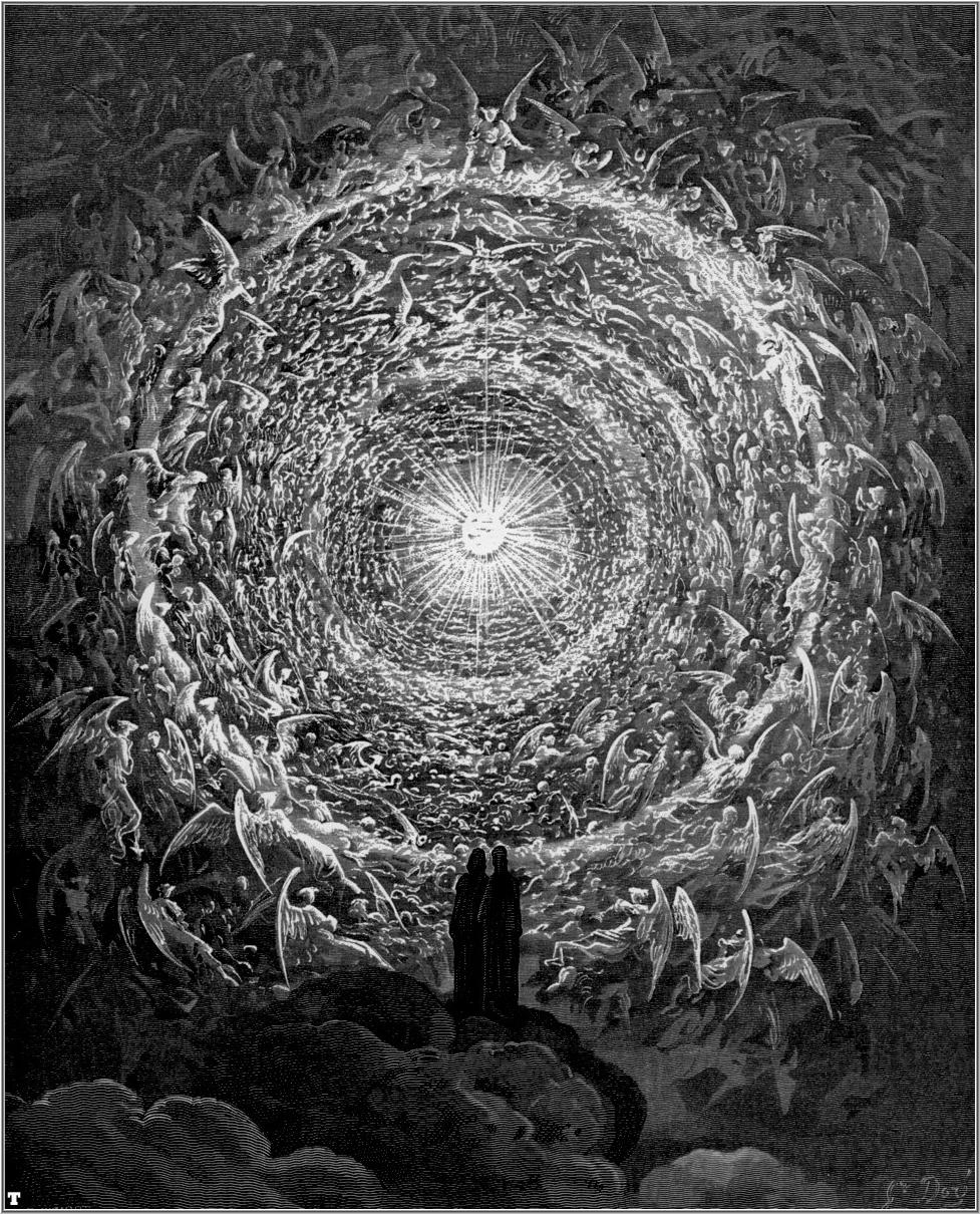 On se fait une toile? - Page 2 Gustave_dore_dante_the_empyrean