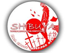 PIN SHIBUYA 4