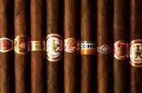 Habanos: i sigari cubani