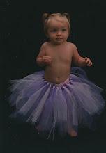 Mia 12 months
