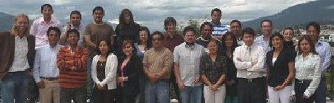 Grupo Quito